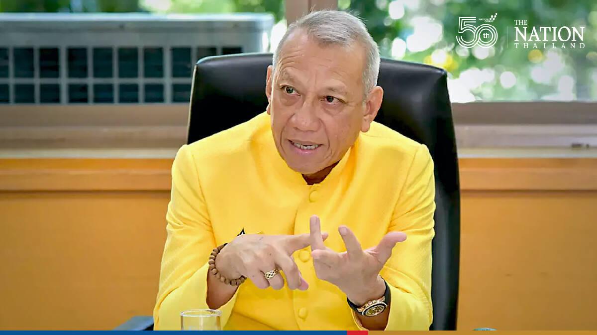 Sandbox programme proposes to cut mandatory stay in Phuket to 7 days