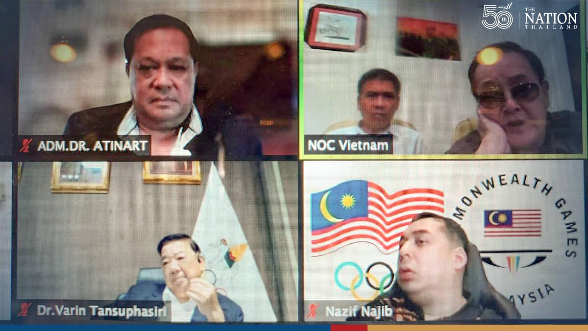 Hanoi SEA Games postponed as virus cases soar in region