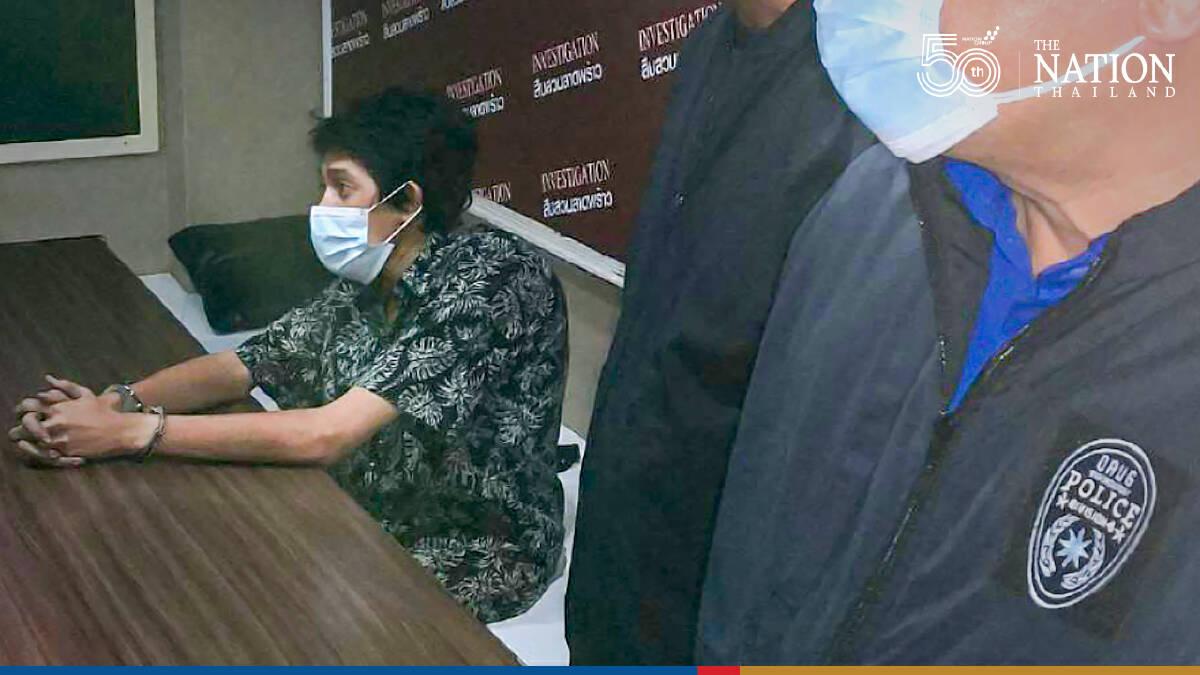 Man holds Bangkok bus conductor, passenger hostage at gunpoint