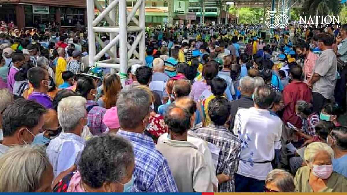 Phetchabun governor dismisses rumours of infection cluster