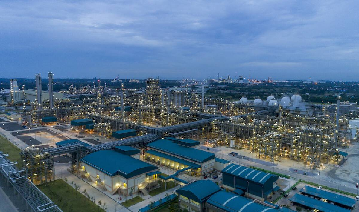 Refineries opt for advanced technologies to address global warming issue