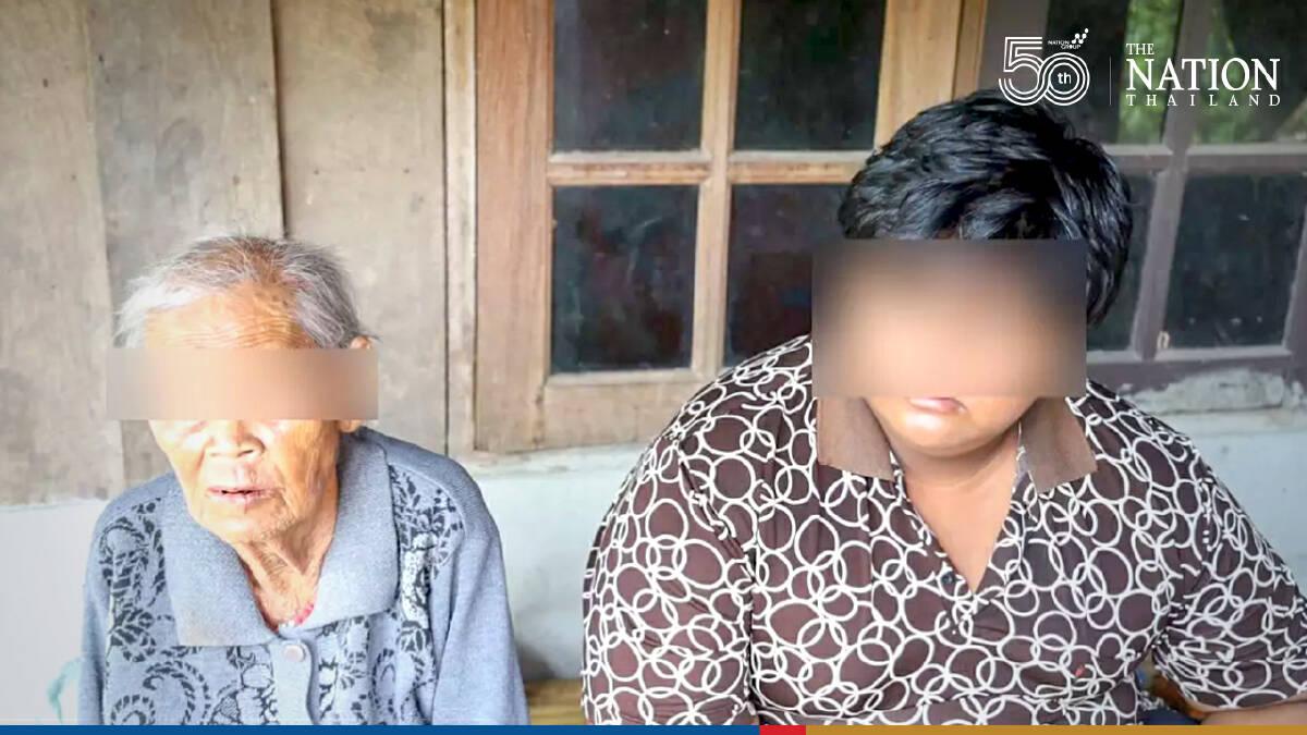 Covid escapee finally found hiding in Samut Prakan