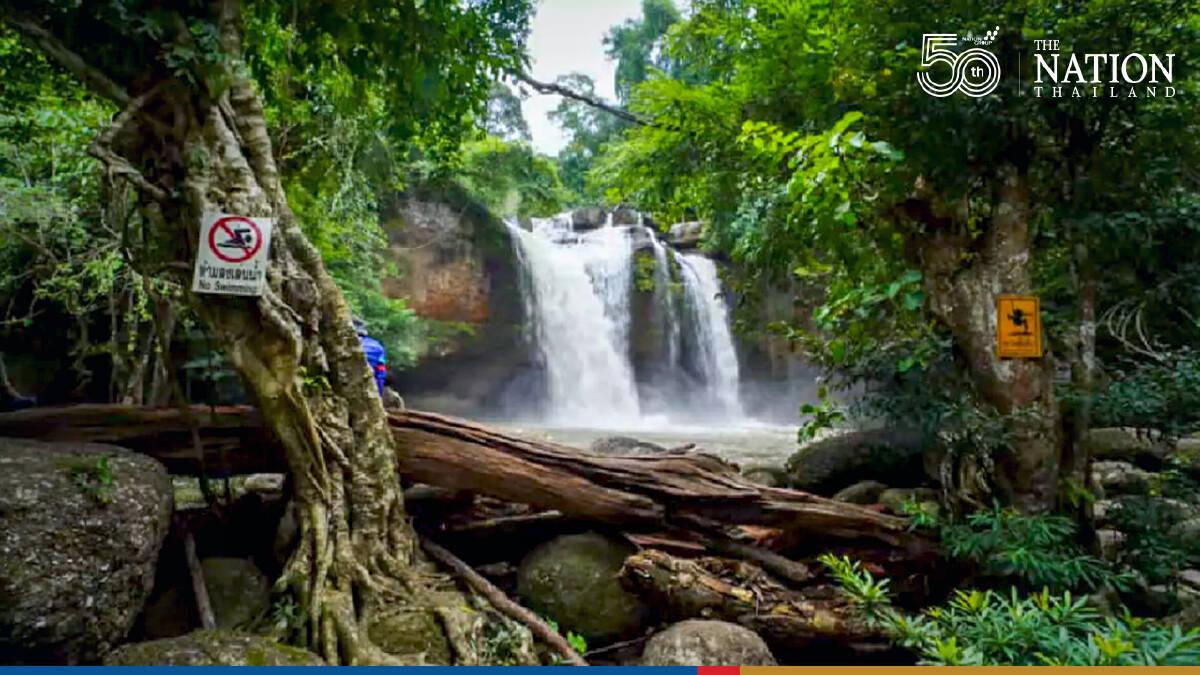 Khao Yai closes 2 key attractions over rainy season
