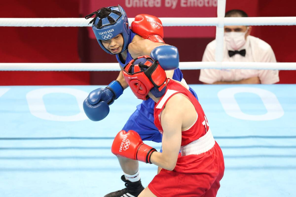 Chatchai-Decha and Juthamas suffer Olympic heartbreak, leaving Thailand with one boxing medal hope