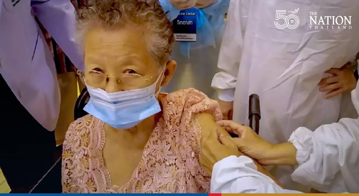 Phuket pushes intradermal vaccine jabs for third dose