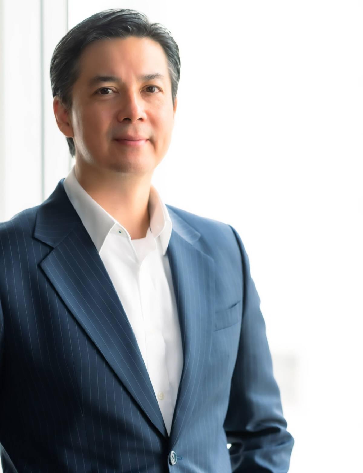 Maybank Kim Eng Thailand appoints Arapat Sangkharat as Chief Executive Officer