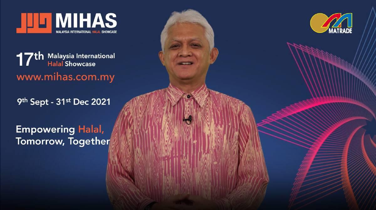 Malaysia Propelling Digitally Enabled Halal Trade at Mihas 2021