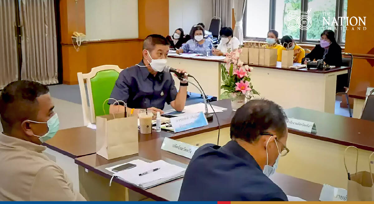 Trang eyes opening door to tourists from Oct 15
