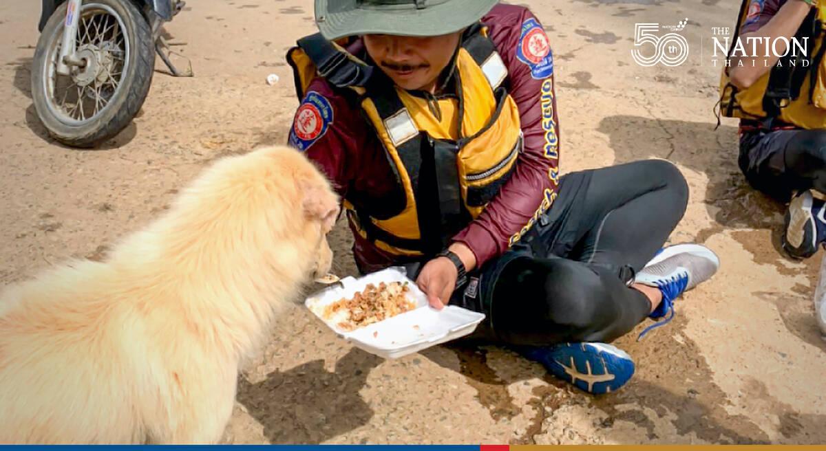 Help finally gets to stranded Phetchabun residents