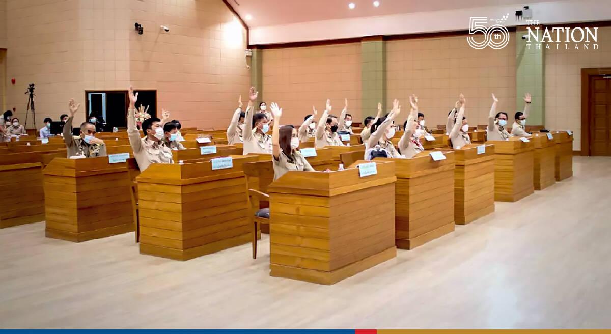 60,000 Moderna doses headed for Chiang Mai