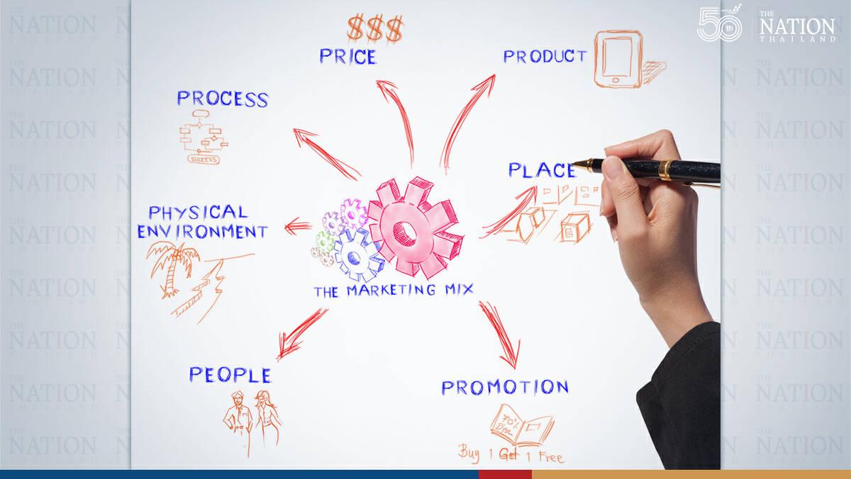 Always avoid the 3Ps of business taboos, Chula marketing guru warns