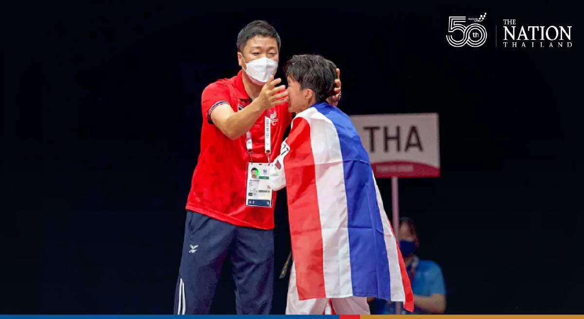 NMG staffer Kwansuda grabs bronze for Thailand at Tokyo Paralympics