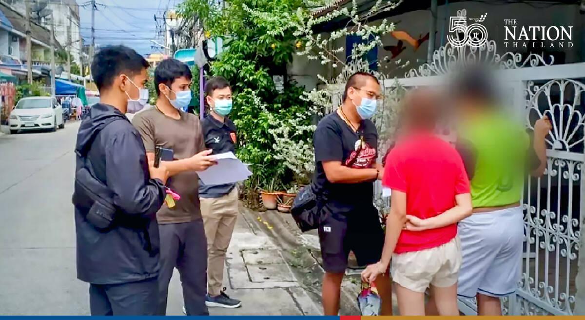 Police arrest schoolboy protester over vandalised traffic booth