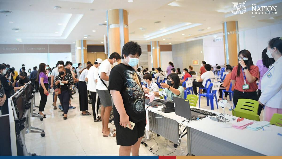 Majority of Bangkok students want a Covid jab: governor