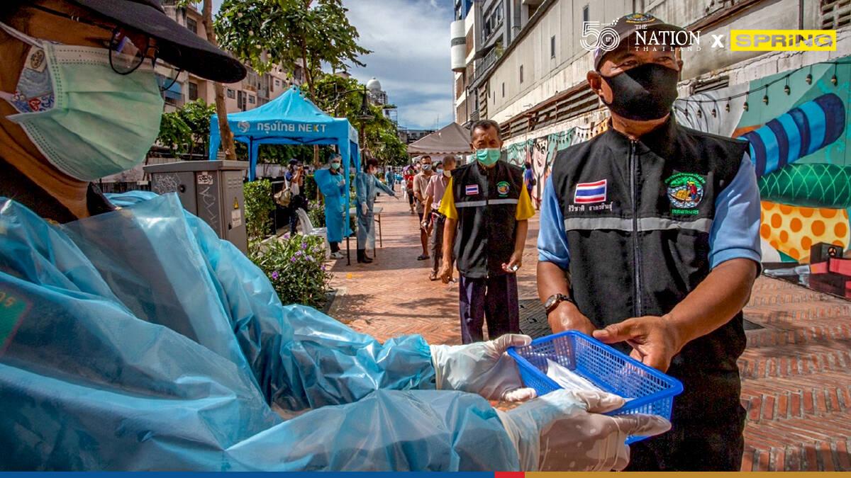 Khlong Ong Ang Walking Street set to reopen