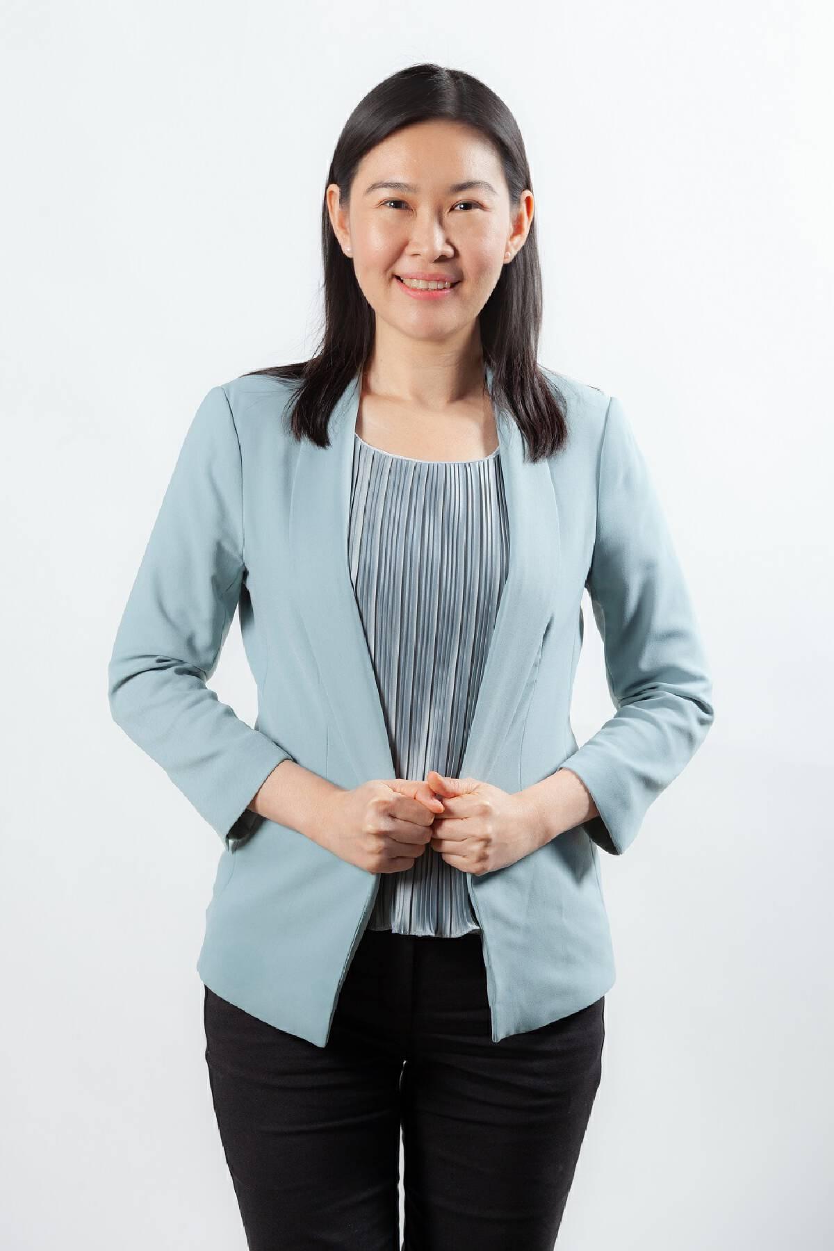 Tidarat Chimluang, Advisory Partner, KPMG in Thailand.