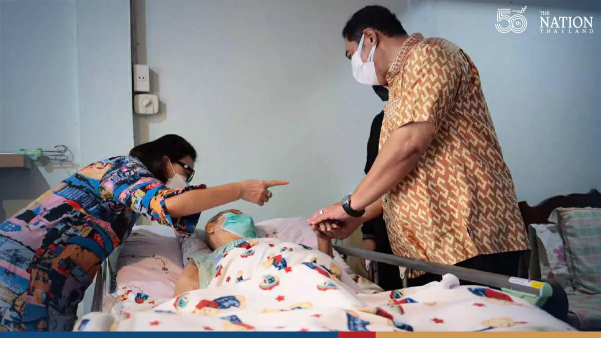 Pattaya launches major vaccination drive ahead of November opening