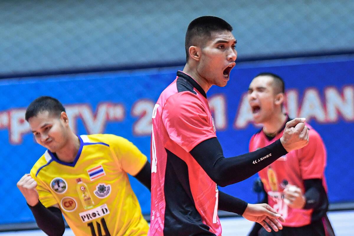 Nakhon Ratchasima put it past fighting KSC in thrilling tie-breaker