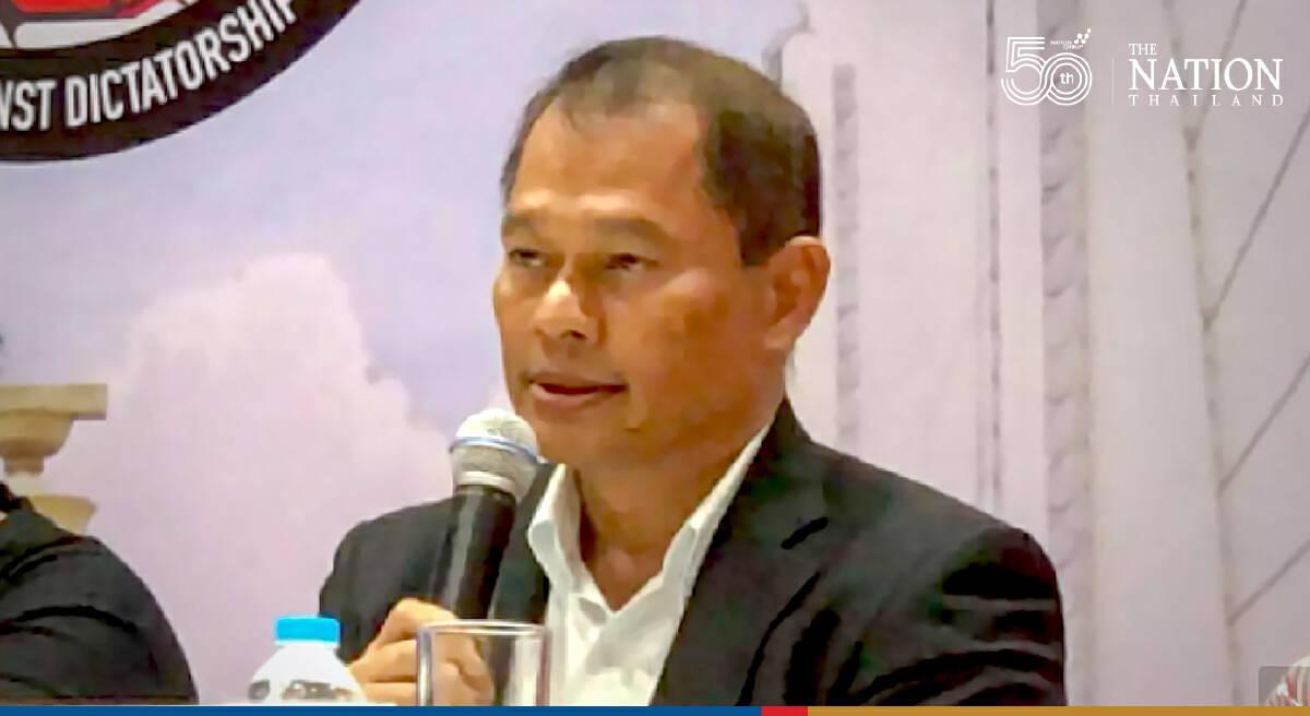 Chokchai Angkaew