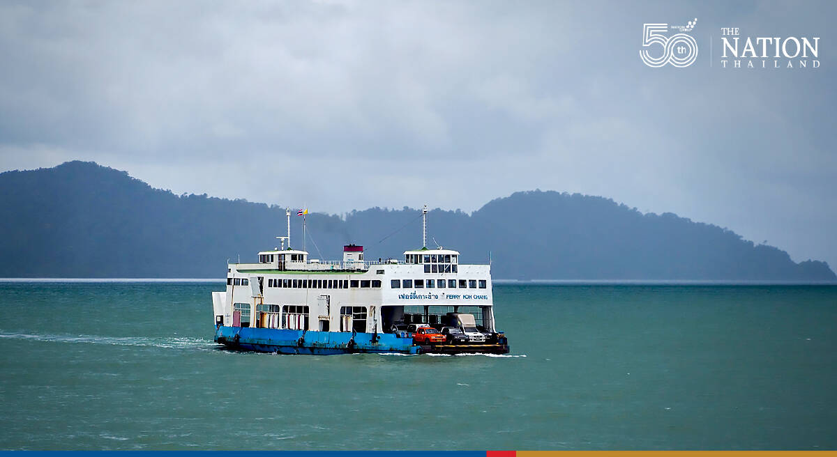 Trat to conduct second survey on bridge to Koh Chang