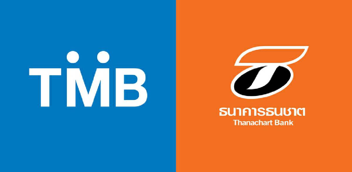 TMB shareholders approved to change the name of the new bank TMBThanachart (ttb)