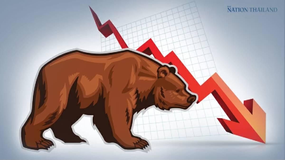 U.S. equities retreat, bonds gain after Fed