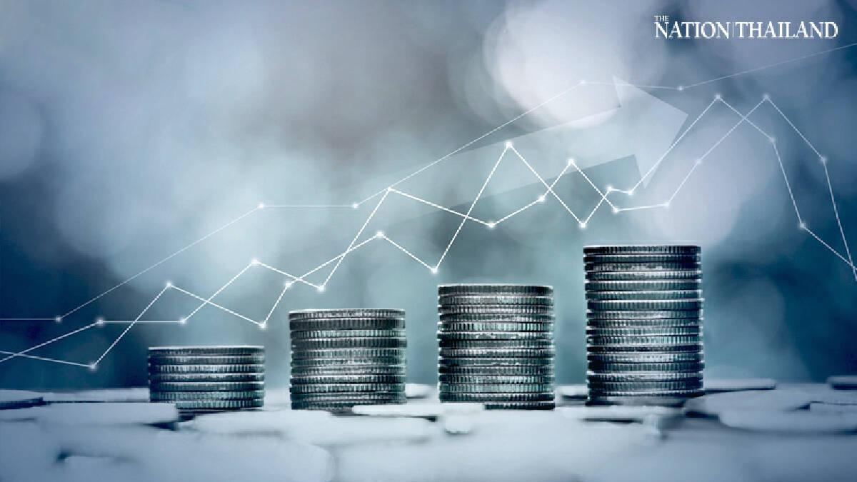 Baht registers gains as dollar weakens