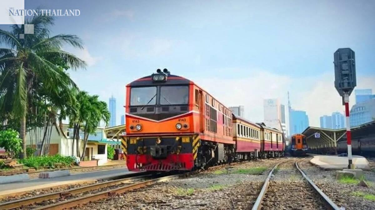 SRT cancels a number of trains until June 1