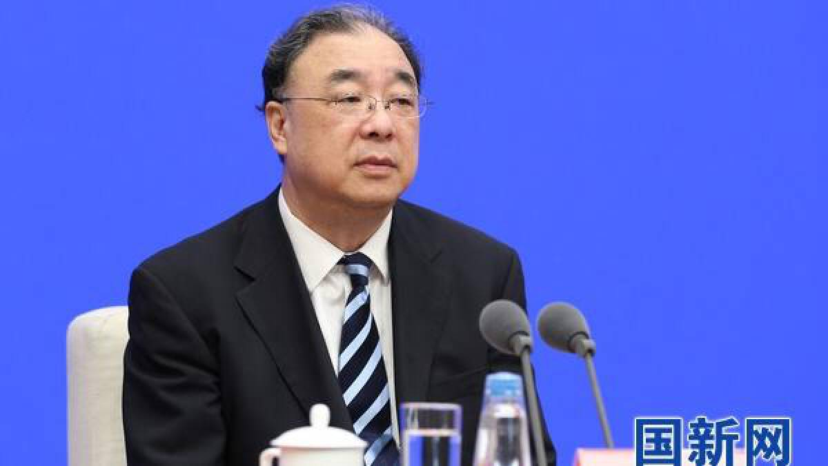 Central govt health official hopes for zero virus infections in HK
