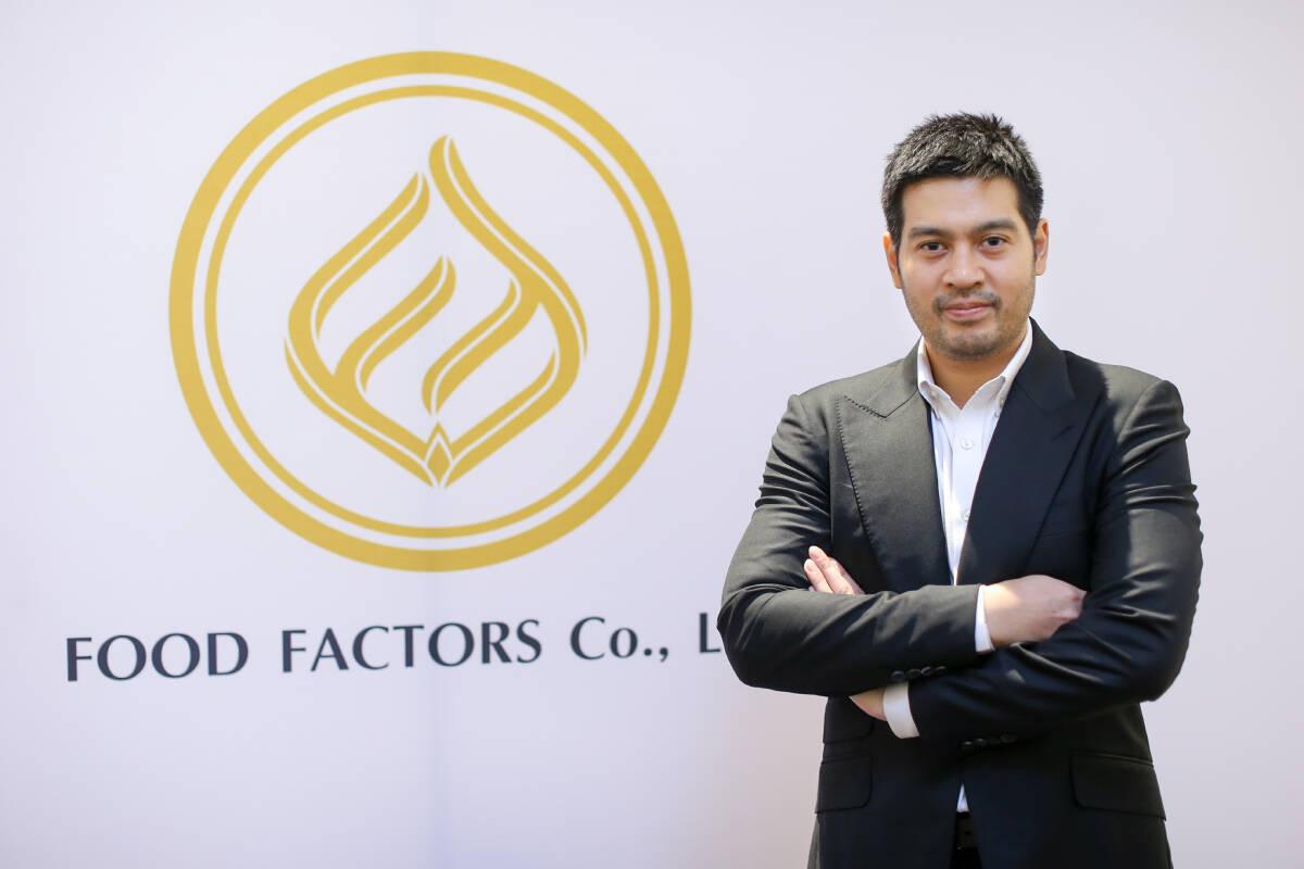"""Food Factors"" enters the condiment market with 3 ""Kitchen Thai"""