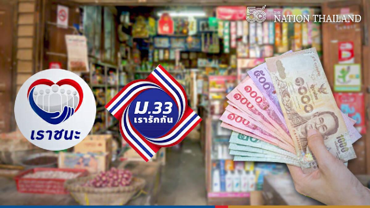 Cash handouts, co-payment scheme extended as Covid surge hits economy
