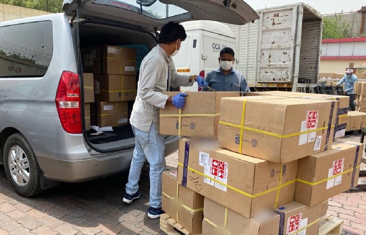 S. Korea mulls raising travel alert for India amid virus surges