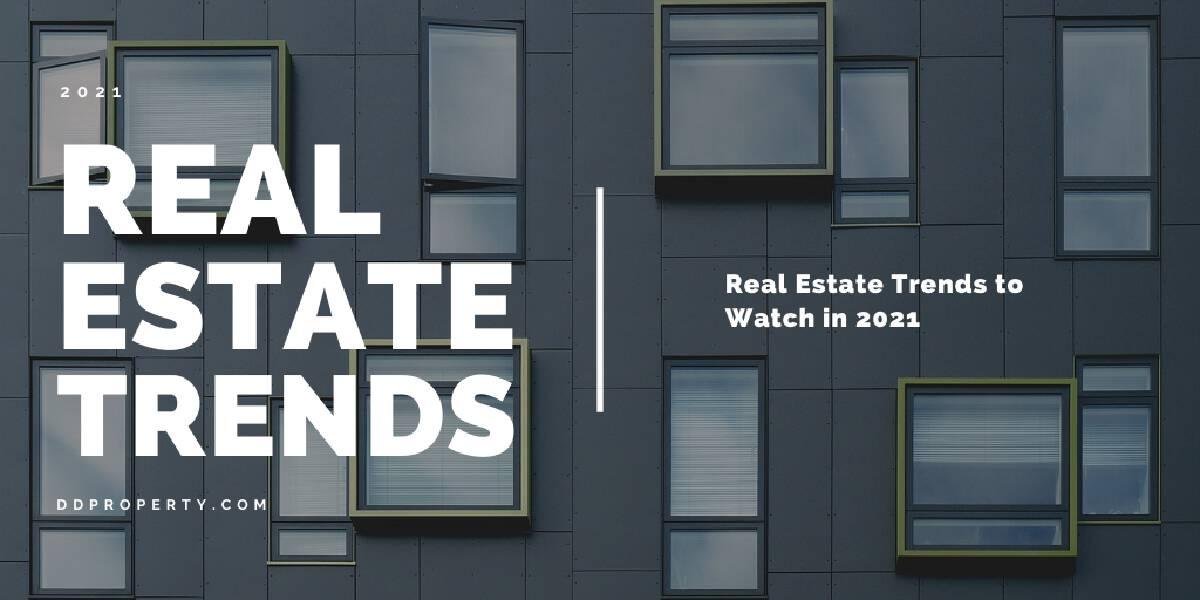 Real Estate Trends in the Digital Era