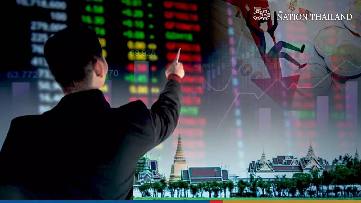 Volatile funds flow, inflation could rein in SET despite improved sentiment