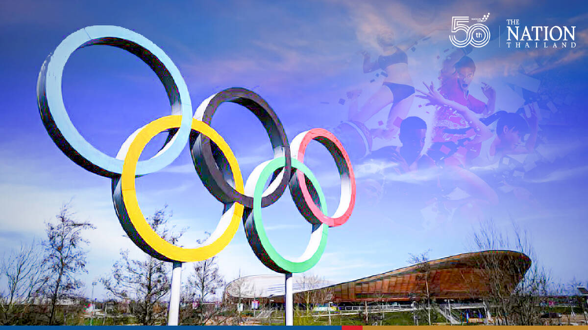Let Olympics win over Covid-19