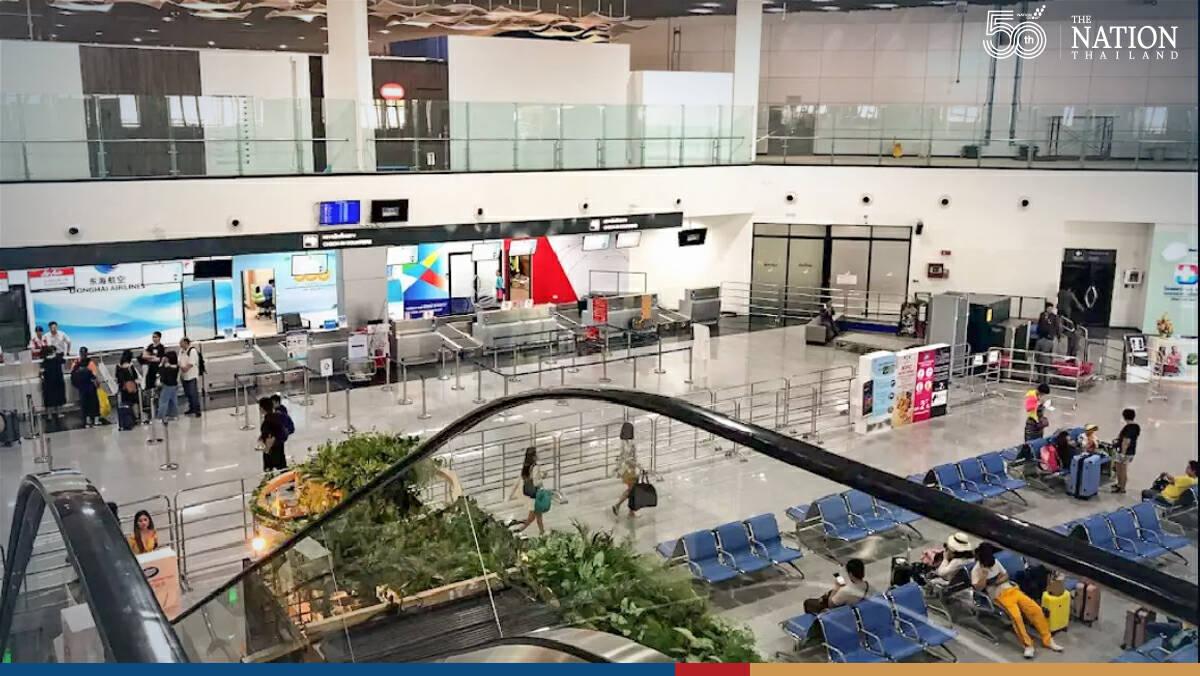 Bangkok Airways and Nok resume two flights from Phuket