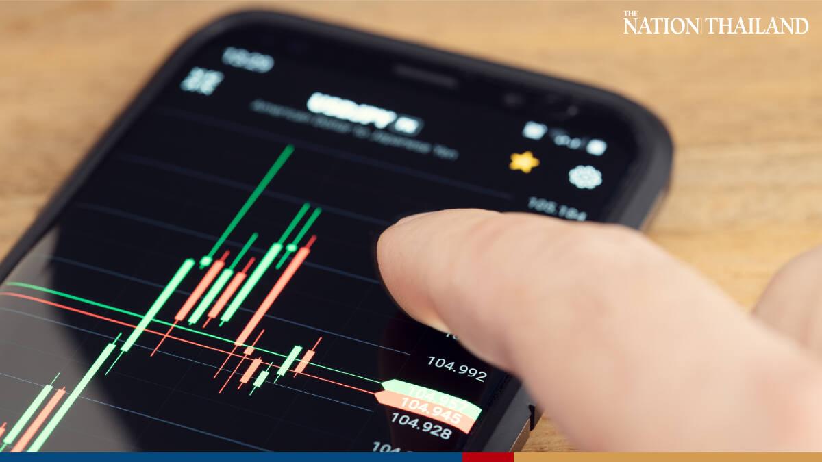 Thai stocks rebound after sharp fall on Monday